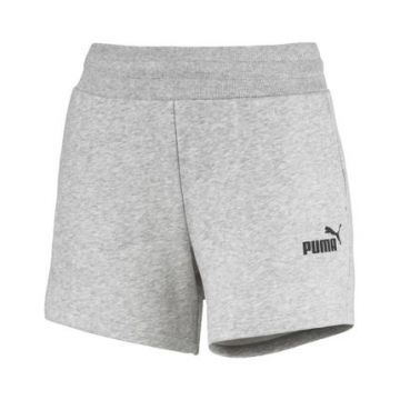 Short Puma Ess Sweat Short Tr Feminino
