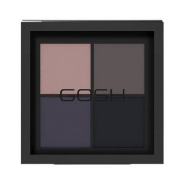 Paleta de Sombras Eye Xpression