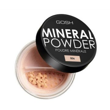 Pó Facial Mineral Powder