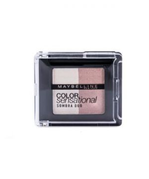 Sombra Duo Maybelline Color Sensational