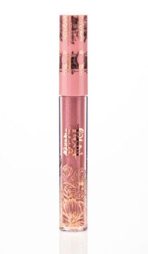 gloss labial bt jelly gloss sabrina - bruna tavares único -