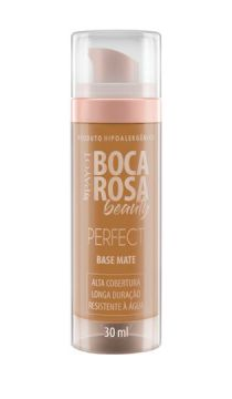 Base Líquida Matte HD 30ml 5 Adriana - Boca Rosa Beauty by