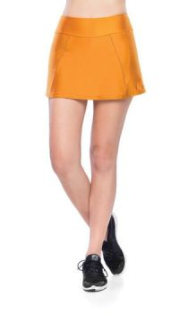 Short Saia Fitness Perfect Basic - Ocre