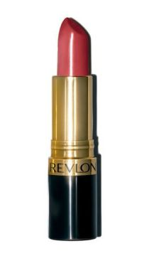 Batom Super Lustrous Revlon - Wine with Everything Único