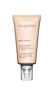 Creme para Estrias Clarins Body Partner Strech Mark