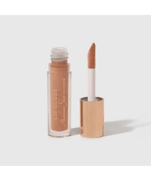 Lip Gloss Yes I Do Mariana Saad - Brilho Labial Nude Matte