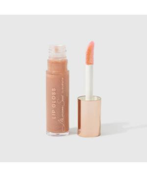 Lip Gloss Yes I Do Mariana Saad - Brilho Labial Must Have R