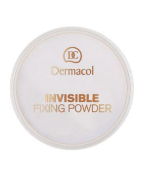 Invisible Fixing Powder Natural - Dermacol