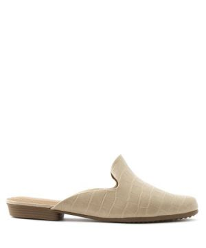Mule Piccadilly Areia - 41