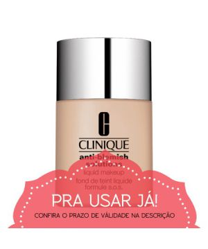 Base Clinique Anti Blemish Solution Liquid Makeup