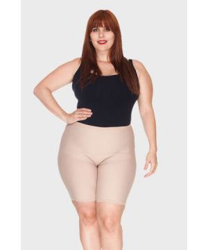 Bermuda Slim Plus Size