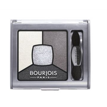 Sombra Pó Bourjois Quarteto Smoky Stories