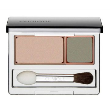 Sombra em Pó Clinique All About Eyes Shadow Duo