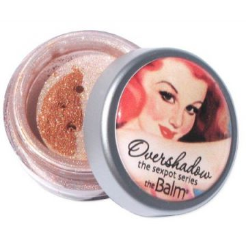 Sombra The Balm Overshadow