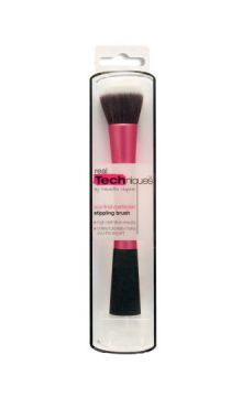 Pincel Duo Fiber Stippling Brush