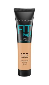 Base Maybelline Líquida Fit Me