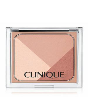 Blush Clinique Sculptionary Contouring Palette