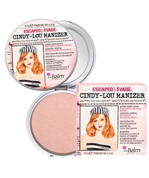 Pó Facial The Balm Cindy Lou Manizer
