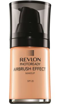 Base Revlon PhotoReady Airbrush Effect