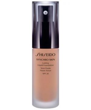 Base Synchro Skin Lasting Liquid Foundation