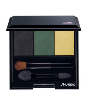 Sombra em Pó Shiseido Luminizing Satin Eye Color Trio