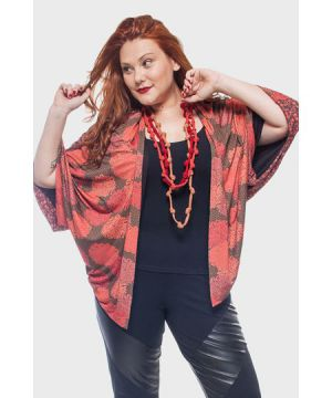Bolero Compose Plus Size
