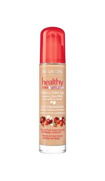 Base Bourjois Healthy Mix FDT