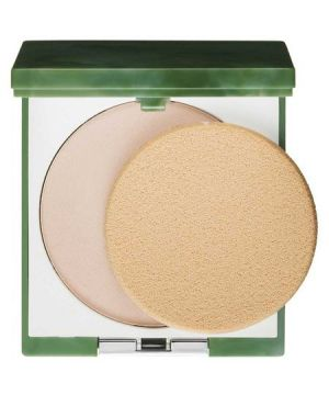 Pó Facial Clinique Stay Matte Sheer Pressed Powder Of