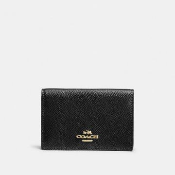 Carteira Business Card Case Coach