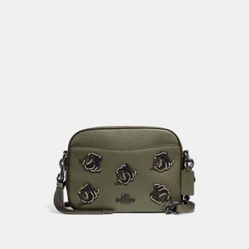 Bolsa Rose App Camera Bag Coach