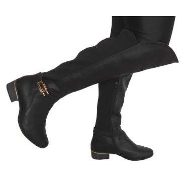 Bota Montaria Over the Knee Comfortflex 1769306