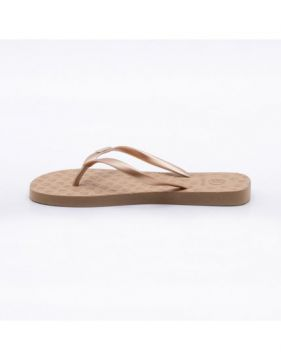 Chinelo Ouro - Dumond
