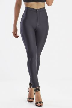 Calça Disco Pants Total Black