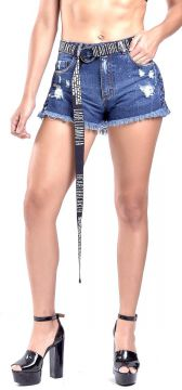Short Jeans Labellamafia