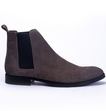 Chelsea Boots Gray