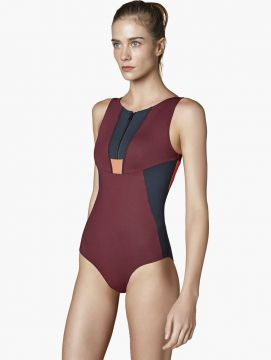 Body Regata Color Block - Body For Sure