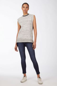 Calca Basic High Skinny Motorcycle - Animale Jeans