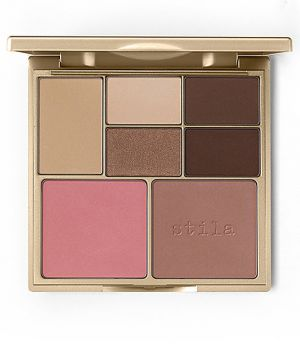 Paleta Sombra E Blush Perfect Me Perfect Hue Stila