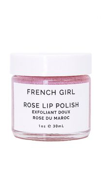 Brilho Labial Rose French Girl Organics