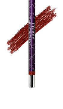 Crayon Levres Terrybly Perfect Lip Liner By Terry