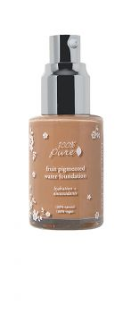 Fruit Pigmented Water Foundation 100% Pure