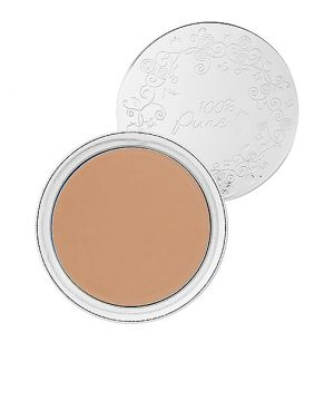 Fruit Pigmented Cream Foundation 100% Pure
