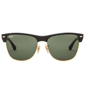 Oversized Clubmaster Ray-ban