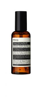 Petitgrain Reviving Body Gel Aesop