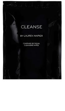 The Abundance Facial Cleansing Wipes Cleanse By Lauren Napie