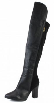 Bota Over The Knee Beira Rio Preto