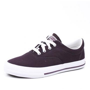 Tênis All Star Pespontos Roxo