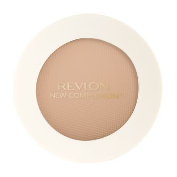 Base Revlon One Step New Complexion Natural Beige