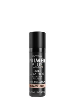 Primer Gosh Plus Skin Adaptor 005 Chameleon 30ml - Gosh Cope