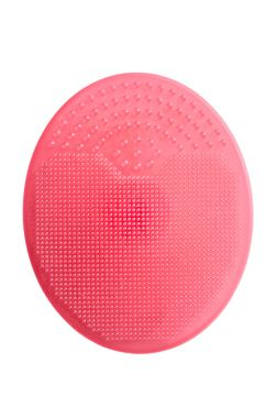 Suporte Silicone Limpa Pinceis